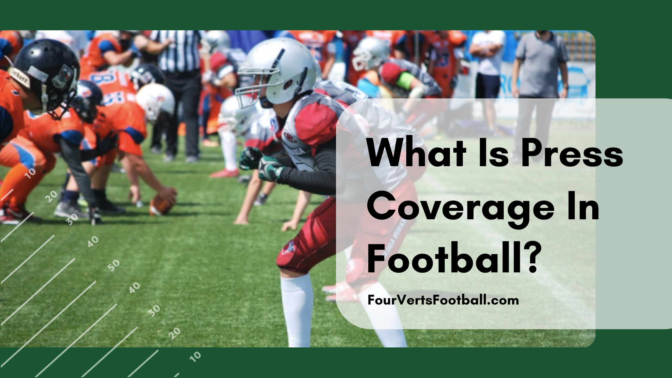 What is press coverage