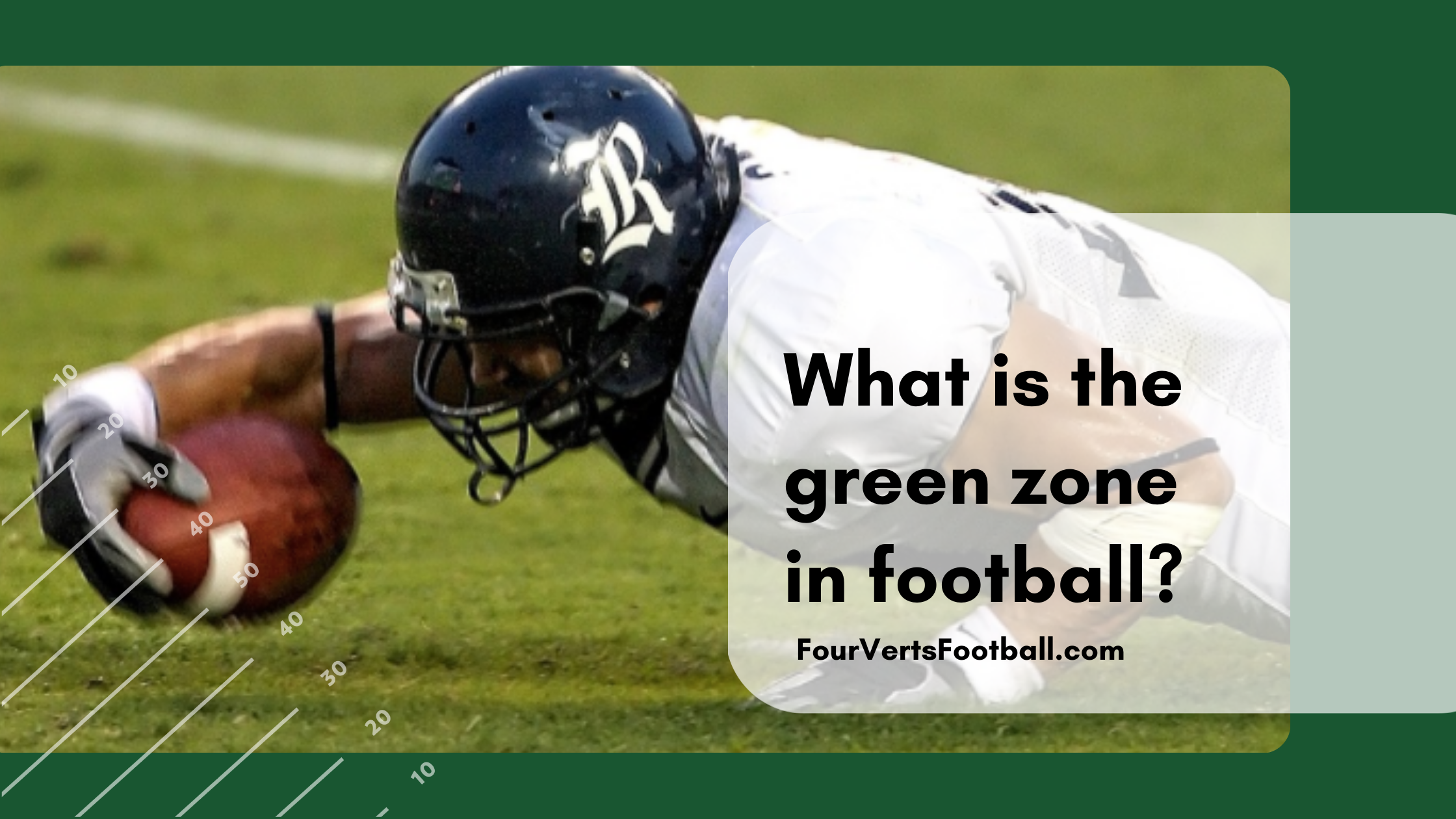 what is a green zone