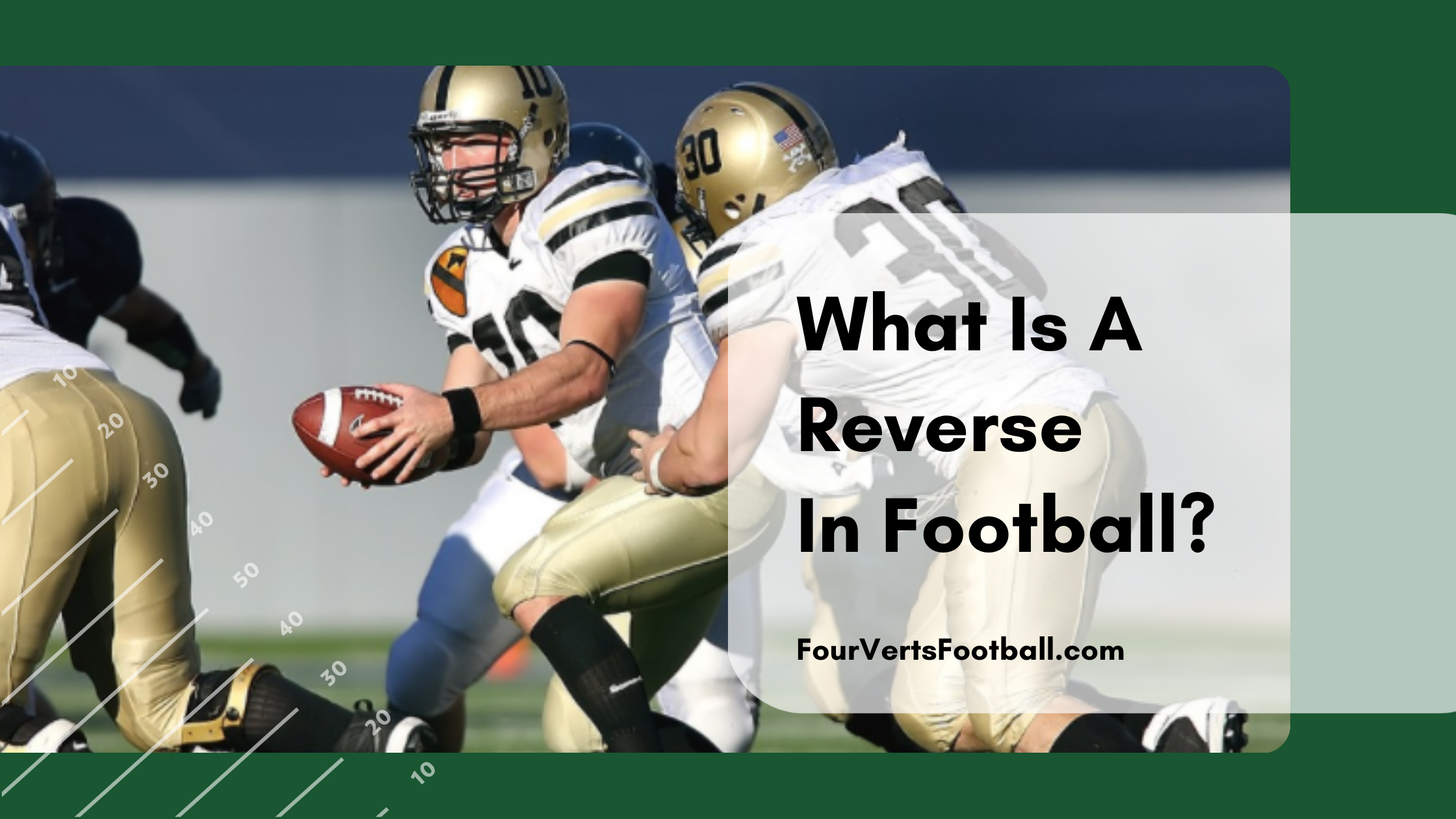 what is a reverse
